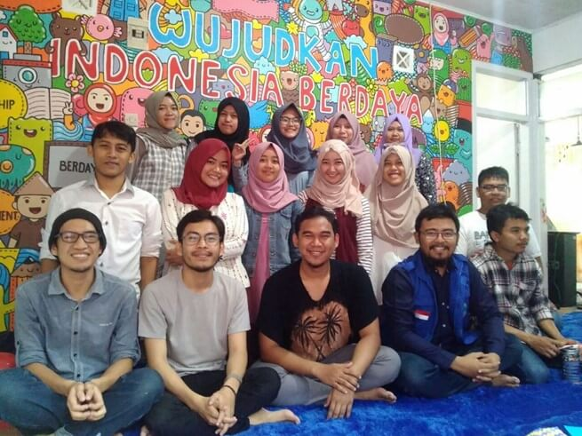 Berdaya Foundation 02